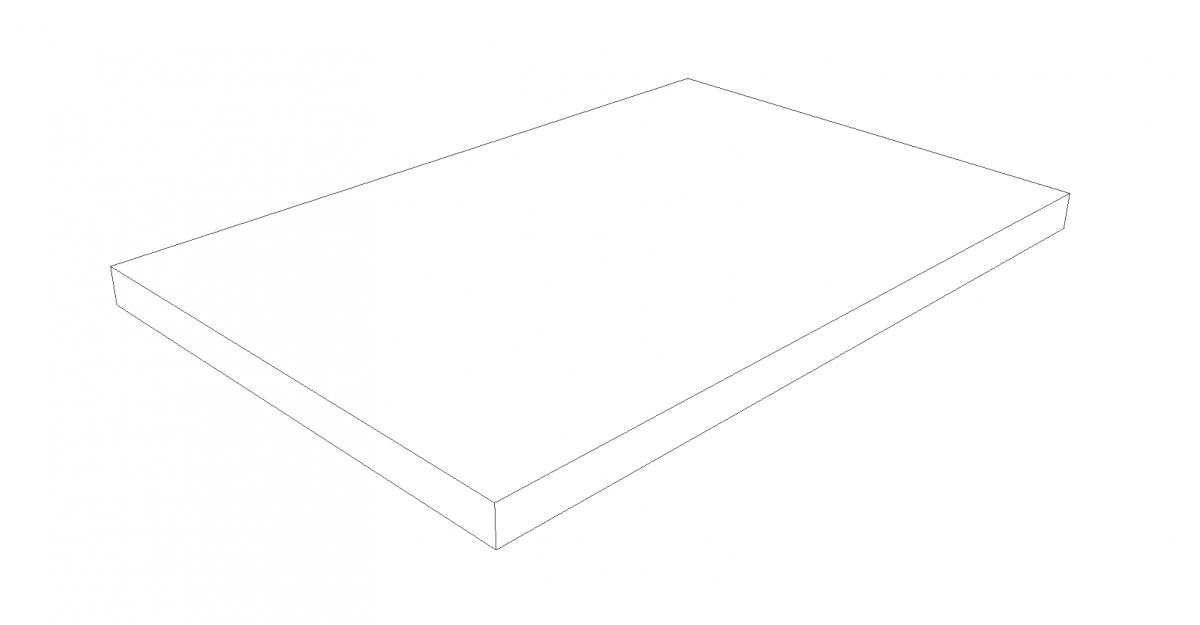 Platten - Zuschnittskalkulation